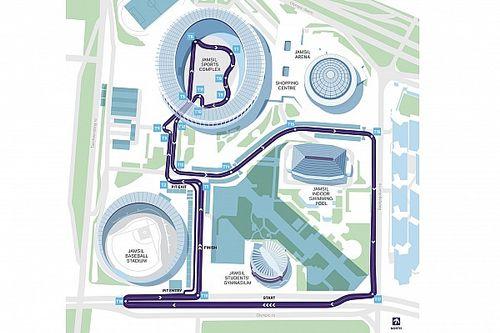 فورمولا إي: الكشف عن إقامة سباق في سيول للمرة الأولى الموسم المقبل