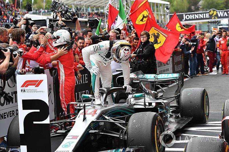 Ferrari cherche à mettre Mercedes sous une pression inhabituelle