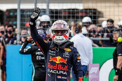 Verstappen klopt Hamilton en sterk presterende Perez in kwalificatie Austin