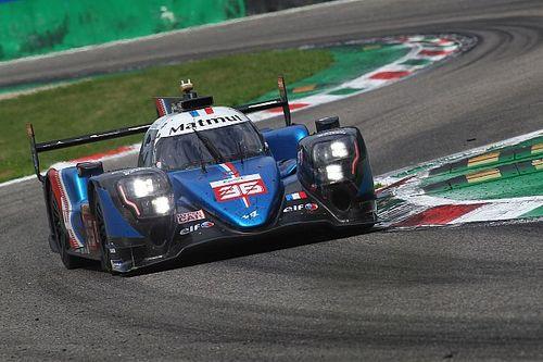 Старому прототипу Alpine LMP1 разрешили еще год стартовать в WEC