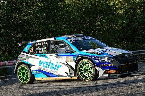 CIR: Albertini e Fappani vincono il 44° Rally 1000 Miglia