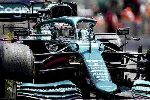 Vettel convoqué par les commisaires pour la procédure d'avant-course