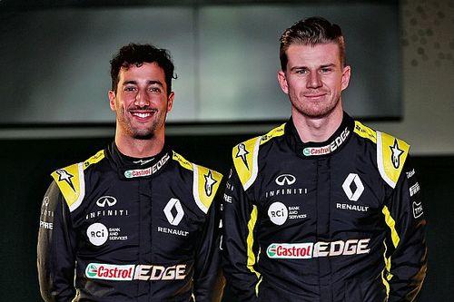 Ricciardo: Renault ne manque de rien par rapport à Red Bull