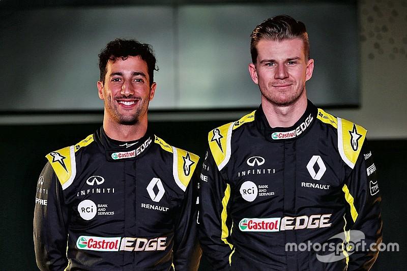 Renault, Chester punta sui piloti: