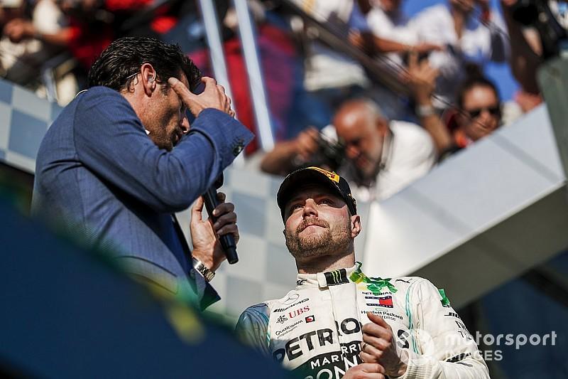 Гран Прі Австралії: всі коментарі після гонки