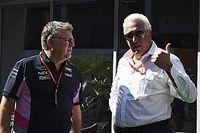 "Szafnauer: ""Transitie Racing Point naar Aston Martin enorme klus"""