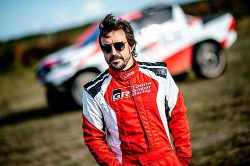 El 2019 de Alonso: gloria, retos y un solo borrón