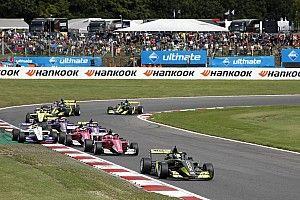 F1 strikt W Series voor bijprogramma bij acht races in 2021