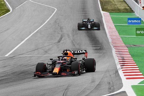 Verstappen: Saya seperti Sasaran Empuk di GP Spanyol