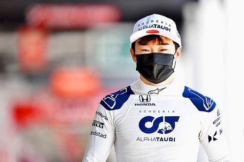 Cunoda korábban még sohasem versenyzett Monacóban