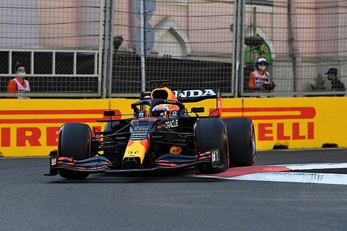 F1 - Verstappen pede que Red Bull não siga mesmo caminho da BMW em 2008