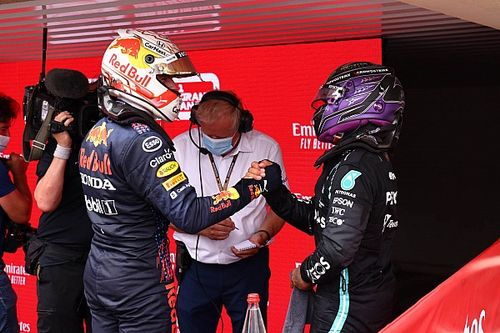 Hamilton attól tart, Ausztriában is a Red Bull lesz az erősebb