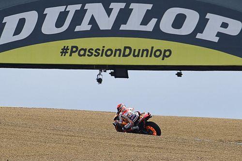 Fotogallery MotoGP: le Prove Libere del GP di Francia a Le Mans