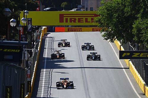 Perez wants talks with drivers over F1 qualifying etiquette