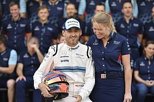 """Kubica: """"Istennek éreztem magam"""""""
