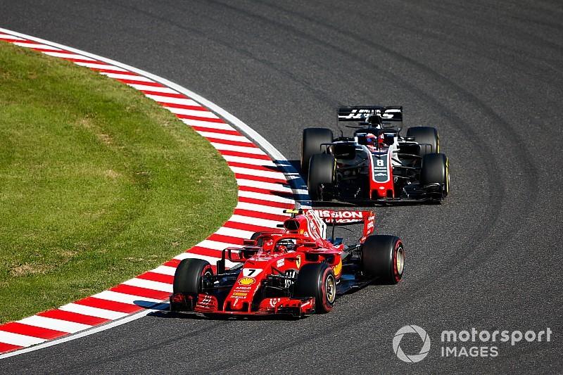 Ferrari, arka lastiklerde mi sorun yaşıyor?