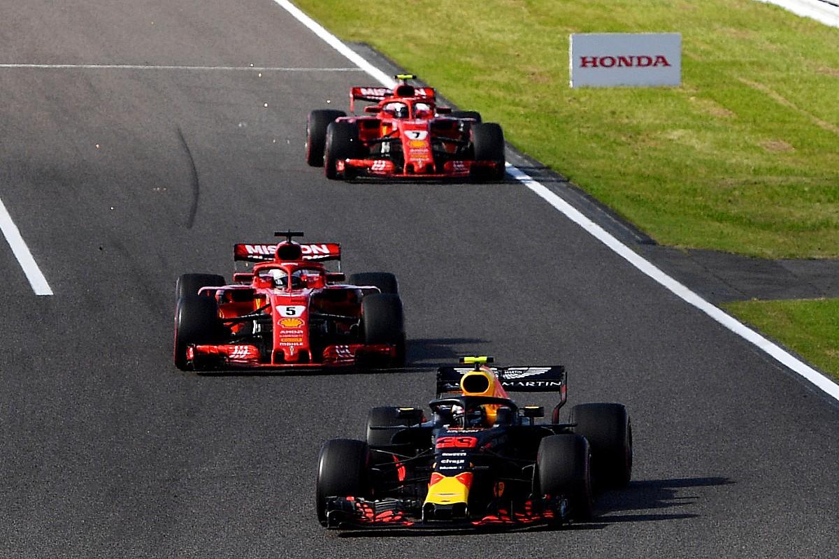 """Vettel: """"Talán otthon is maradhatok…"""""""