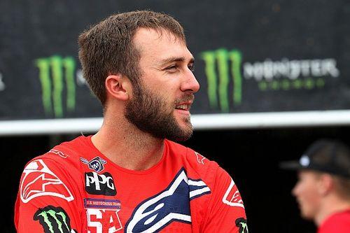 Juara Bertahan Supercross Ungkap Problem