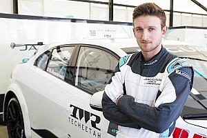 TWR name revived for last-minute Jaguar eTrophy entry
