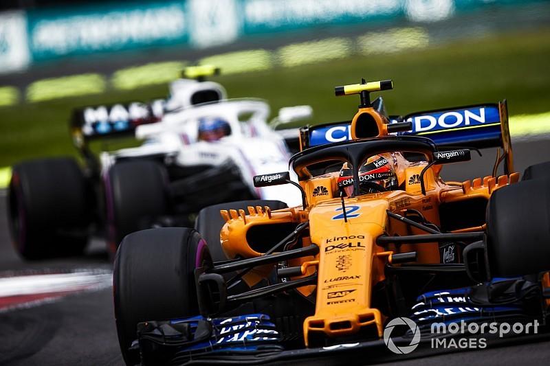 Williams і McLaren мають залучати до роботи молодь – Култхард