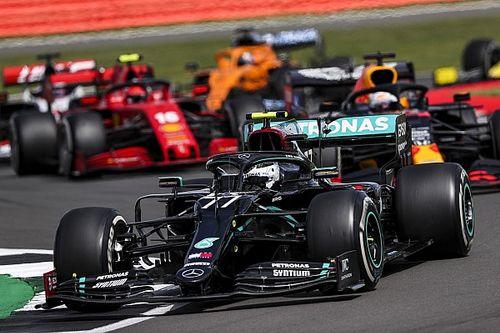 F1 finalizuje prace nad kalendarzem 2021
