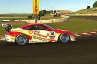 Erick Goldner conquista primeiro título da Shell em automobilismo virtual