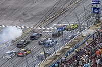 Top 10: Die engsten NASCAR-Finishes 2020
