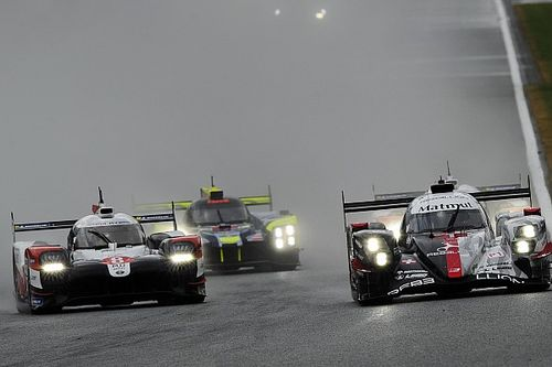 WEC releases condensed six-round 2021 calendar
