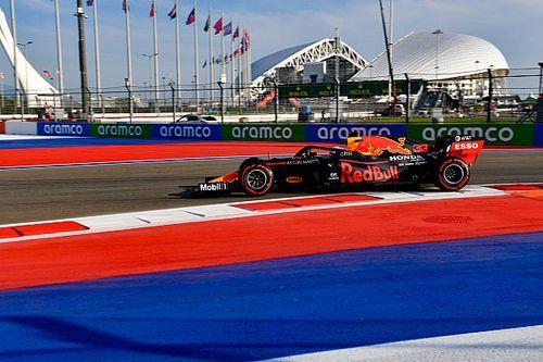 【動画】2020年F1第10戦ロシアGPフリー走行2回目ハイライト