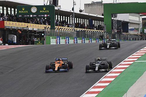 F1 confirma GP de Portugal em Portimão como terceira etapa de 2021