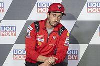 Yamaha piensa en cambiar a Lorenzo por Dovizioso como probador
