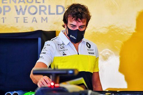 La FIA permite a Alonso probar con los jóvenes pilotos en Abu Dhabi