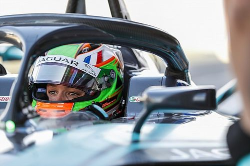 Fenestraz será piloto de reserva de Jaguar en la Fórmula E