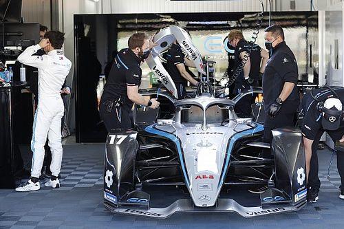 Mercedes FE employing same 'no blame' culture as F1 team