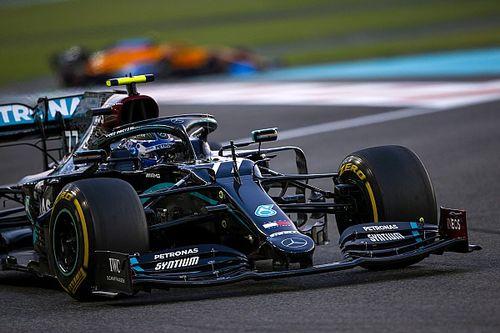 Wolff: Mercedes moet verlies van DAS op andere manier compenseren