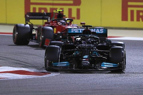 Russell: Mercedes likely has same wind sensitivity issues as Williams