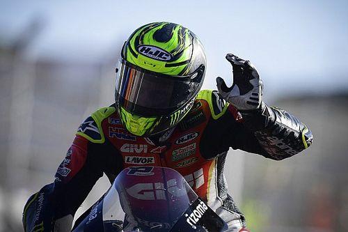 """Crutchlow: """"HRC mi voleva come pilota di riserva in MotoGP e SBK"""""""