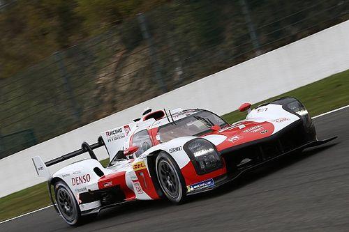 Toyota dévoile les raisons de la sortie de Kobayashi