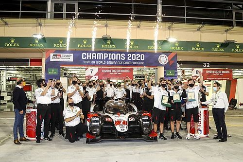 The eternal debate revived after the 2019/20 WEC season