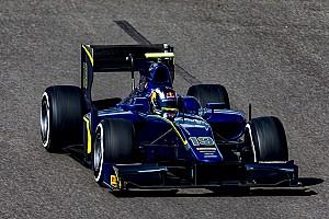 FIA F2 速報ニュース 【GP2】カーリン、GP2参戦終了。今後は他カテゴリーに集中
