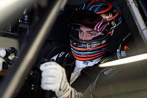 DTM Noticias Mortara se estrenó con Mercedes en Jerez