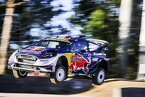 WRC Leg звіт Ралі Португалії: раптовий спокій