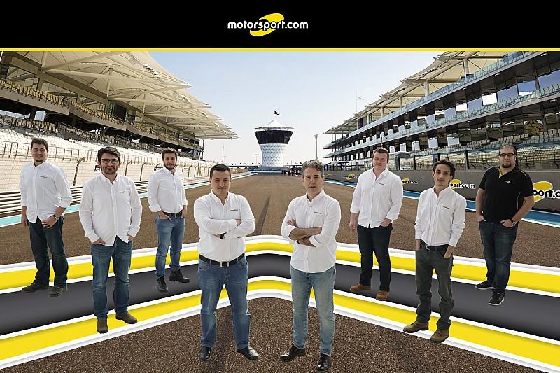 Motorsport.com Türkiye 1 yılı geride bıraktı