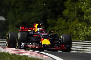 F1 Noticias de última hora Ricciardo y Red Bull asustan: