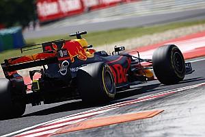 Хорнер озвучил «агрессивную» цель Red Bull в оставшихся гонках
