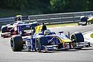 FIA F2 Ф2 на Хунгароринзі: переможний дубль DAMS