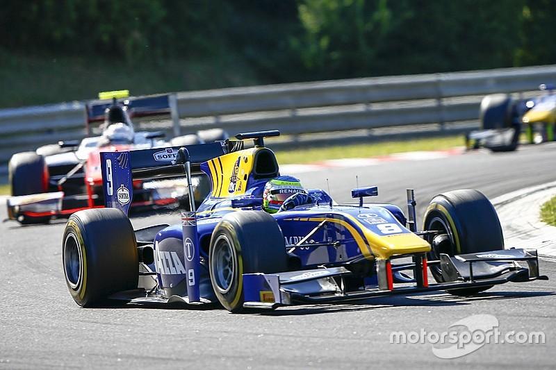 Gara 1: vittoria col giallo per Rowland, Leclerc rimonta ed è 4°