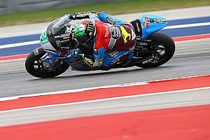 Moto2 Relato da corrida Morbidelli segue imbatível e vence em Austin; Oliveira é 6º