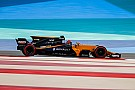 Formula 1 Renault targets top three in 2018 testing mileage