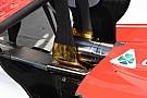 Formel-1-Technik: Spyshots der Updates für den GP Bahrain 2017